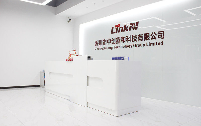 LinkAV Technology Co., Ltd
